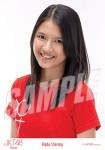 ratu vienny - Photopack Red T-shirt
