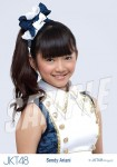 sendy  - Photopack Ponytail to Shushu