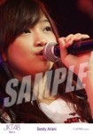 sendy - Photopack Renai Kinshi Jourei (LIVE)