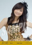 sendy (versi 2) - Photopack Gorgeous Gold