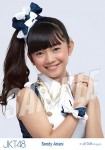 sendy (versi 2) - Photopack Ponytail to Shushu