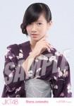 shania  - Photopack Yukata 2012