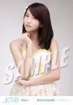 shania (versi 1) - Photopack Manatsu no Sounds Good!