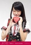 shania (versi 1) - Photopack Valentine