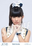 stella (versi 2) - Photopack Ponytail to Shushu