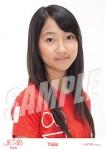 thalia - Photopack Red T-shirt