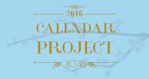 Hasil Kalender JKT48: 2016