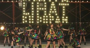 JKT48 - Mae Shika Mukanee (Hanya Lihat Kedepan)