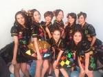 Seifuku JKT48 - Mae Shika Mukanee (Hanya Lihat Kedepan)